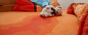 Bedwetting Picture by unknown